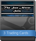 The Sun Never Sets Booster-Pack