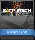 BATTLETECH Booster-Pack