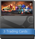 Sonic Forces Booster-Pack