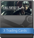 FINAL FANTASY XV WINDOWS EDITION Booster-Pack