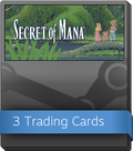 Secret of Mana Booster-Pack