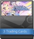 Moero Chronicle Booster-Pack