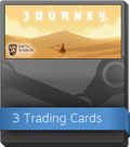 Journey Booster-Pack