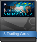 Animallica Booster-Pack