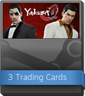 Yakuza 0 Booster-Pack
