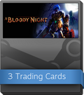 A Bloody Night Booster-Pack