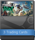 Trials Rising Booster-Pack