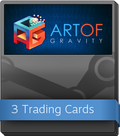 Art Of Gravity Booster-Pack