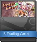 Strikey Sisters Booster-Pack