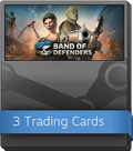 Band of Defenders Booster-Pack