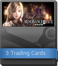 RESONANCE OF FATE™/END OF ETERNITY™ 4K/HD EDITION Booster-Pack