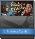 Goodbye My King Booster-Pack