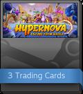 HYPERNOVA: Escape from Hadea Booster-Pack
