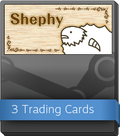 Shephy Booster-Pack
