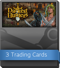 Darkest Hunters Booster-Pack