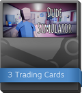 Dude Simulator Booster-Pack
