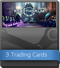 Robothorium Booster-Pack