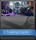 Robothorium Booster-Pack