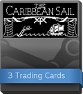 The Caribbean Sail Booster-Pack