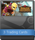 Dungeon Defenders Booster-Pack