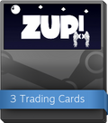 Zup! Zero 2 Booster-Pack