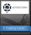 Sid Meier's Civilization: Beyond Earth Booster-Pack