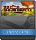 The Warhorn Booster-Pack