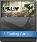Time Trap - Hidden Objects Booster-Pack