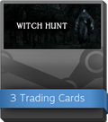 Witch Hunt Booster-Pack