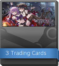 Mysteria~Occult Shadows~ Booster-Pack