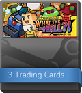 Holy Potatoes! What the Hell?! Booster-Pack