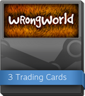 Wrongworld Booster-Pack