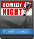 Comedy Night Booster-Pack