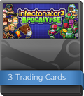 Infectonator 3: Apocalypse Booster-Pack