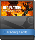 Red Faction Guerrilla Re-Mars-tered Booster-Pack