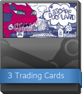 Escape Doodland Booster-Pack