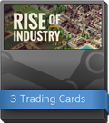 Rise of Industry Booster-Pack