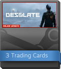 Desolate Booster-Pack