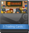 Academia : School Simulator Booster-Pack