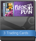 Floor Plan: Hands-On Edition Booster-Pack
