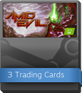 AMID EVIL Booster-Pack