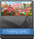 All-Star Fruit Racing Booster-Pack