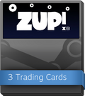 Zup! XS Booster-Pack