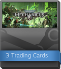 Warhammer 40,000: Mechanicus Booster-Pack