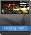 Yet Another Zombie Defense HD Booster-Pack