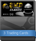 2MD VR Football Booster-Pack