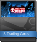 Magic Potion Destroyer Booster-Pack