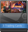 Eventide 3: Legacy of Legends Booster-Pack