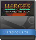 Heroes of Hammerwatch Booster-Pack