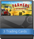 Farmer's Dynasty Booster-Pack
